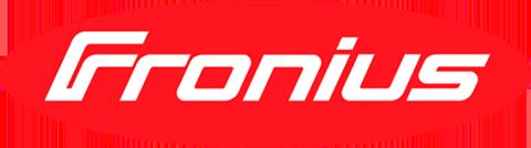 Cargadores de baterias Fronius logo